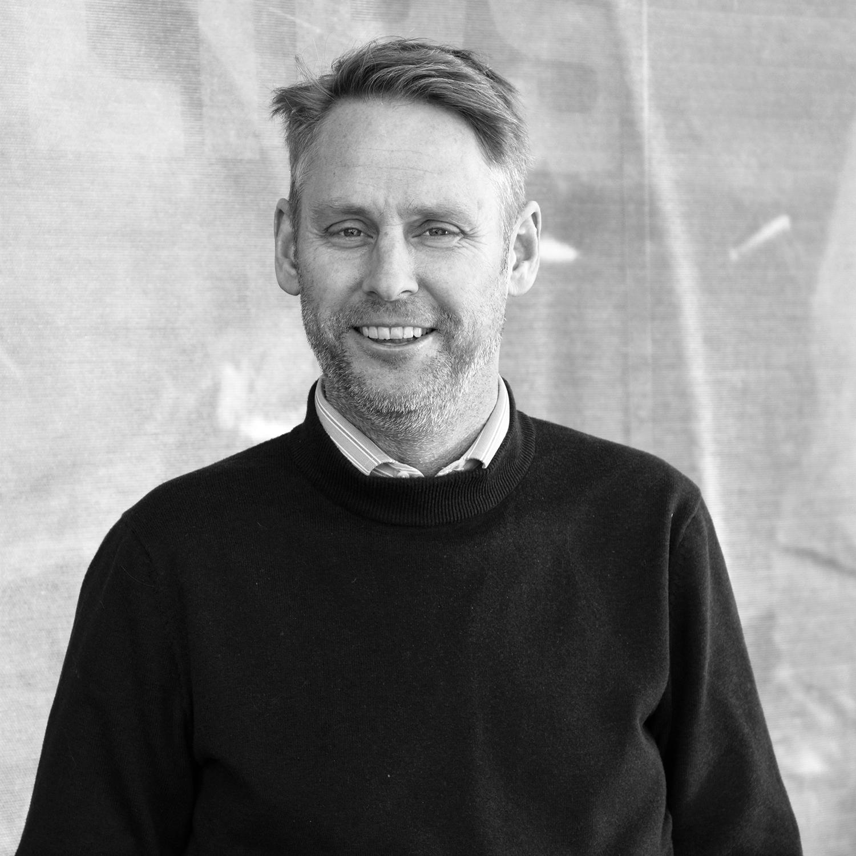 Henrik Hällerö